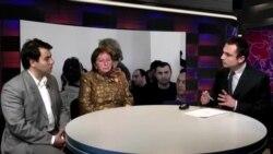 «Ազատություն» TV լրատվական կենտրոն, 24 մարտի, 2014թ․