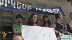 Օրվա տեսաշար, 31 օգոստոսի, 2010