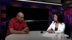 «Ազատություն» TV լրատվական կենտրոն, 14 մայիսի, 2014թ․