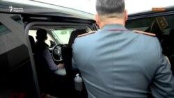 Жаңа қорғаныс министрі Жамбылдағы жарылыс жайлы сұрақтан қашты