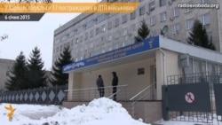 У Харкові лікуються 17 постраждалих в ДТП військових