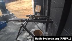 Відстріл гвинтівки UAR-10