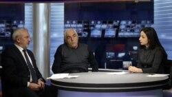 «Ազատություն» TV-ի լրատվական կենտրոն, 1-ը մարտի, 2016թ․