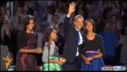 Օրվա տեսաշար, 7 նոյեմբերի, 2012