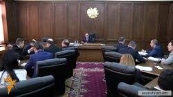 Օմբուդսմենի թեկնածությունը առաջարկելու իրավունքը կարող է վերապահվել ԱԺ պետաիրավական հանձնաժողովին