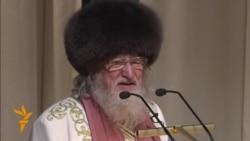 Тәлгать Таҗетдин Русияне Мәккәгә кадәр җәелдерү турында