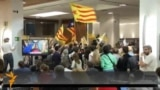 Catalan Separatist Parties Win Majority In Regional Parliament