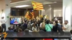 Kataloniya separatçıları yerli seçkilərin qalibidirlər