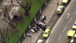 London: Napad ispred parlamenta Velike Britanije