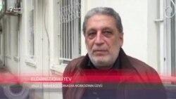 """Eldəniz Quliyev: """"Dedim ki, Nardaran əməliyyatı qeyri-peşəkar olub"""""""