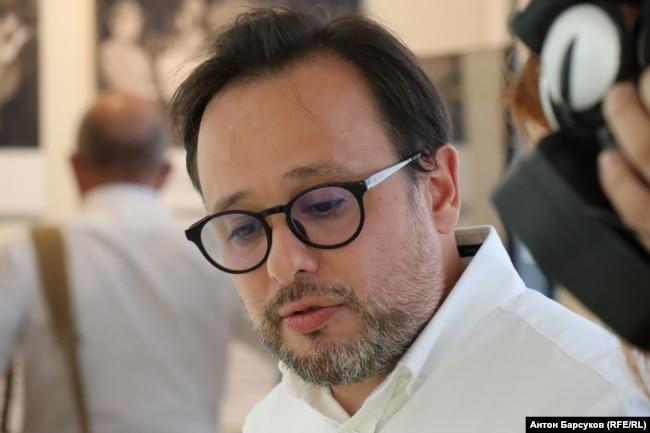 Артем Готлиб