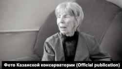 Ирина Дубинина