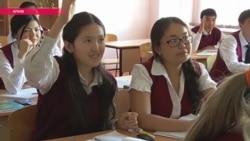 Почему дети министра образования Казахстана не пользуются электронным дневником