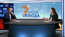 Путін і тема України на виборах президента Росії