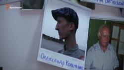 Доля українських заручників Росії на Docudays UA (відео)