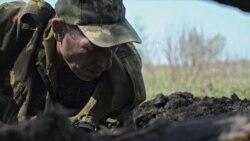 Orosz háborús kincsvadász: csontok és relikviák