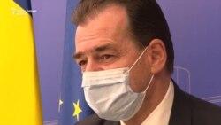 Orban despre Iordache: Sper că CCR nu va sta în comenzile lui Valer Dorneanu