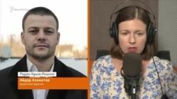 «Поднимешь голову – получишь за это» – адвокат о возможных пытках в отношении задержанного Асана Ахтемова (видео)