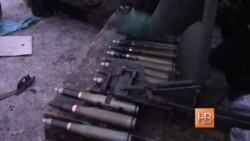 Режим ЧС в Донецке