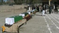 Shtatë policë të vrarë në Pakistan