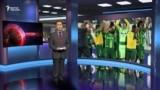 Бразилиялык футболчулардын учагы кыйрады