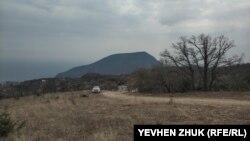 Ayuv-Dağ