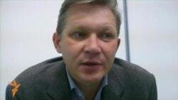 Владимир Рыжков о выборах в Барнауле