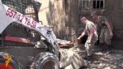 23.06.2015 - Протести во Ерменија и во Пешевар