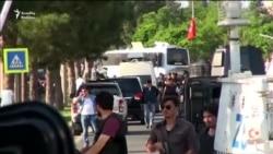 İstanbul ətrafında partlayış törədilib