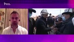 IRI: Кыргызстанда кымбатчылыкка камтама болгондор көбөйдү