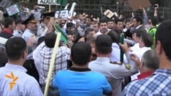 Hijab Protests in Azerbaijan