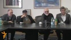 RTS vratio propusnice proteranim novinarima