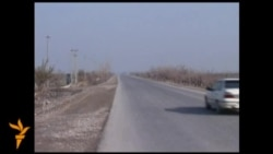 Баткен: Жаңы жолдун пайдасы