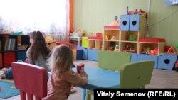 """Центр """"Мама дом"""", Петрозаводск"""