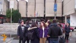 Студентите очекуваат подршка од сите, но без политизација