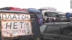 Блокада Ленинградки