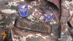 ՊՆ․ Բանակում տիրող բացասական երևույթները պայմանավորված են պատերազմական վիճակով