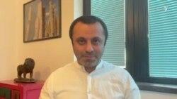 سفر پاپ، جایگاه سیستانی و نقش خامنهای در شبکههای اجتماعی