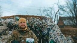 Савченко Дмитро, Ичкерин лидерийн украинахойн маттахь книгаш арахецархо