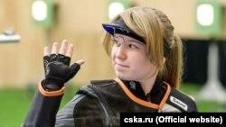 Юлия Кәримова