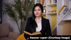 Орозайым Нарматова