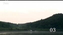 Түндүк Корея ракетанын жаңы түрүн сынады