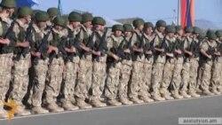 Հայաստանում մեկնարկեցին ՀԱՊԿ-ի համատեղ զորավարժությունները