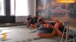 В Алматы растет число хостелов