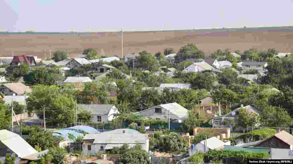 В Угловом около тысячи дворов, 21 улица и 6 переулков