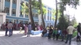 В Таджикистане резко сократилось количество туркменских студентов