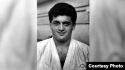 Georgia -- David Khakhaleishvili