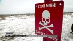 За гроші США розміновують Донбас (відео)