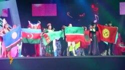 TürkVizyon-2014. Ярымфинал