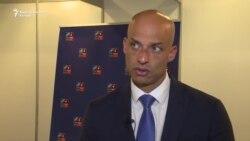 Appathurai: NATO zadovoljan saradnjom sa Srbijom